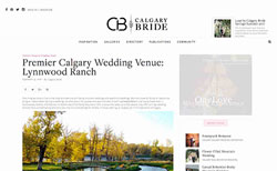 Calgary Wedding Venue and Catering