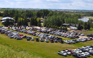 Calgary Catering Facility With A Country Venue - Ample Parking