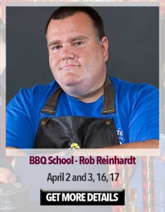bbq school at lynnwood ranch catering and event facility