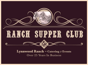 Calgary Ranch Dinner Club Event