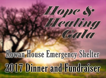 Calgary hope and healing fundraiser event