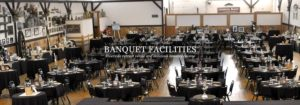 Calgary catering and event venue