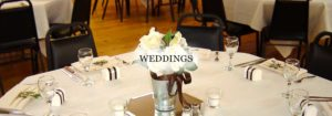 Calgary wedding catering and event venue